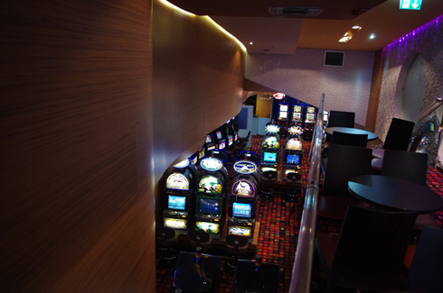 Central casino